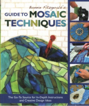 "Книга ""Guide to Mosaic Techniques"" (Арт. № 72A983)"